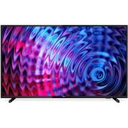 Televizor LED Philips 50PFS5803/12, Full HD, 126 cm, Smart TV, WiFi, CI+, Negru