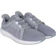 Puma Mega NRGY Turbo 2 Wns Running Shoes For Women(Grey)