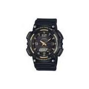 Relógio Casio Tough Solar Anadigi Aq-s810w-1a3vdf