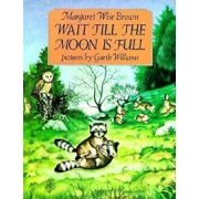 Wait Till the Moon Is Full, Paperback/Margaret Wise Brown