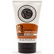 The Real Shaving Company Step 3 Sensitive Moisturiser 100 ml