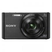 Sony DSC-W830B 20Mp/8x/2.7/720p crni
