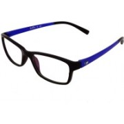 faas Rectangular Sunglasses(For Boys & Girls)
