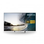 Televizor LED Sony KD55XE8505, Smart Android, 138 cm, 4K Ultra HD, Negru