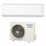 Panasonic Etherea CS-Z25 TKE R32 Inverter Plus Klimageräte-Set - 3,0 kW