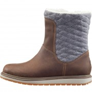 Helly Hansen Womens Seraphina Winter Boot Brown 38/7