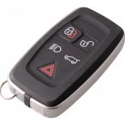 Carcasa cheie Telecomanda Land Rover Range Rover Smartkey 5 Butoane