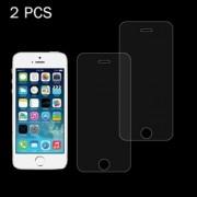 Tempererat Monsterglas iPhone SE - 2Pack