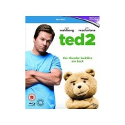 UNIVERSAL PICTURES Ted 2 Blu-ray