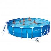 HAWAI bazen sa čeličnom konstrukcijom 5,49 x 1,07 m - Bestway
