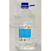 Igienizant pentru maini 5L Alcool 75%