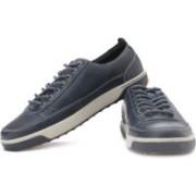 Clarks Nadel Street Sneakers For Men(Blue, Grey)