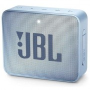 JBL Go 2 - Speaker - for portable use - wireless - Bluetooth - 3-watt - icecube cyan