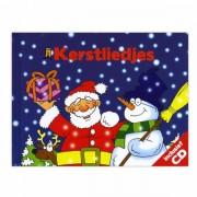 Lobbes Kerstliedjes + CD