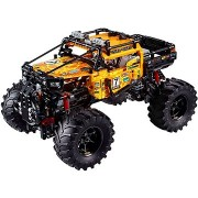 LEGO Technic 42099 4×4 X-treme Off-Roader