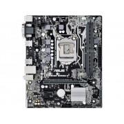 Asus PRIME B250M-K Moederbord Socket Intel® 1151 Vormfactor Mini-ATX Moederbord chipset Intel® B250