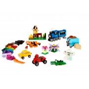 LEGO® Classic LEGO® Srednja kreativna kutija s kockama 10696