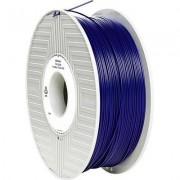 3D nyomtató szál Verbatim 55269 PLA műanyag 1.75 mm Kék 1 kg (1398187)