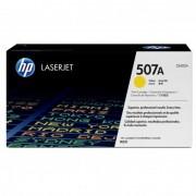 HP CE402A [Y] #No.507A toner 6k (eredeti, új)