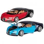 Autíčko Bugatti Chiron