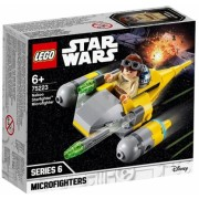 Naboo Starfighter Microfighter 75223 LEGO Star Wars