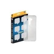 Capa Tpu Transparente Para Asus Zenfone 3 Max 5.5 Zc553kl - Matecki