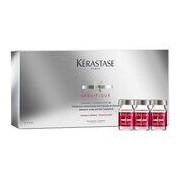 Kerastase Specifique ampolas cure anti-chute cuidado anti-queda