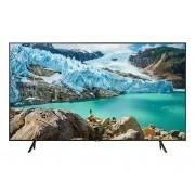 "Samsung Tv 70"" Samsung Ue70ru7090 Led Serie 7 2019 4k Ultra Hd Smart Wifi 1400 Pqi Hdmi Usb Refurbished Charcoal Black"
