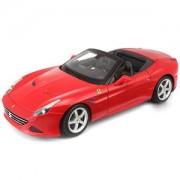 Bburago Ferrari - модел на кола 1:18 - Ferrari California, 093904