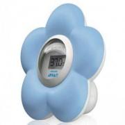 Цифров термометър за стая и баня, Philips Avent, 076046