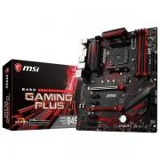 MSI Main Board Desktop B450 GAMING PLUS B450_GAMING_PLUS