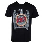 metál póló férfi Slayer - Eagle - ROCK OFF - SLAYTEE02MB