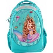 Depesche Topmodel Fantasy Model Schoolrugzak Soft Mermaid