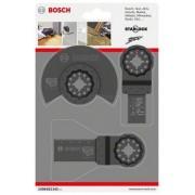 Bosch 3 részes univerzális készlet (2608662343)