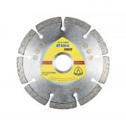 Disc Diamantat Dt 300 U 115x1.6x22.23 Segm - 325345
