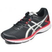 Asics Gel-Galaxy 8 Men Running Shoes For Men(Black)