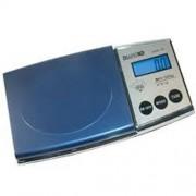 Mini Balança Digital Alta Precisão Diamond 500gr CBR1051