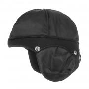 Bern Vložka do helmy Bern Eps Audio Crank Fit black men black XXL/3XL