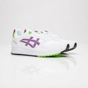 Asics Gel Saga In White - Size 36