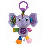 Jucarie pentru carucior Elefantul Ethan