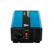 Przetwornica napięcia 12 VDC / 230 VAC SINUS IPS-1200S 1200W