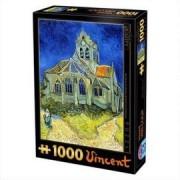 DToys Puzzle 1000 Vincent Van Gogh 10 (07/66916-10)