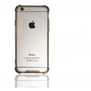 Funda Uso Rudo Jyx Accesorios IPhone 7 Acrigel Pet - Humo