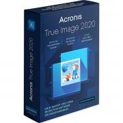 Acronis True Image 2020 Advanced 1 PCMAC 1 rok abonamentu 250 GB chmury pobierz 5 Geräte / 1 Jahr