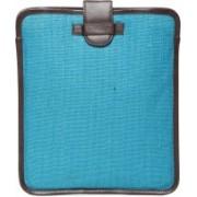 Campus Sutra 11 inch Sleeve/Slip Case(Blue)
