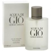 Armani Acqua Di Gio' Pour Homme Eau De Toilette 100 Ml Spray (3360372058878)