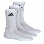 ADIDAS Crew 3-pack Socks (46-48)