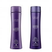 Alterna Haircare Kit Caviar Anti-Aging Replenishing Moisture - Capelli Crespi E Trattati