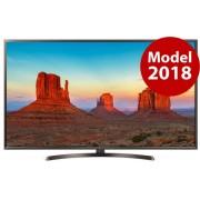 "Televizor LED LG 165 cm (65"") 65UK6400PLF, Ultra HD 4K, Smart TV, webOS 4.0, Wi-Fi, CI+"