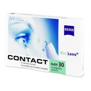 Carl Zeiss Contact Day 30 Compatic (6 soczewek)